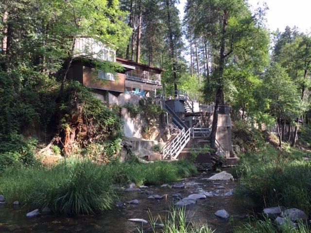 Oak Creek Canyon's Hidden J.E.M.  Sedona, AZ